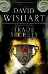 Trade Secrets: A Marcus Corvinus mystery set in Ancient Rome - David Wishart