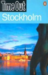 """""""Time Out"""" Guide to Stockholm (""""Time Out"""" Guides) - Penguin Books"""