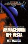 Armageddon Off Vesta - M.S. Murdock