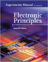 Experiments Manual to Accompany Electronic Principles [With CDROM] - Albert Paul Malvino, David J. Bates