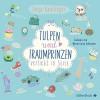 Verliebt in Serie: Tulpen und Traumprinzen : 4 CDs - Sonja Kaiblinger, Marie-Luise Schramm