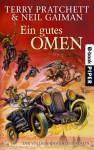 Ein gutes Omen: Der völlig andere Hexen-Roman - Terry Pratchett, Andreas Brandhorst, Neil Gaiman