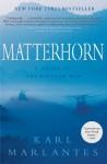 Matterhorn - Karl Marlantes