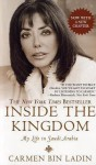 Inside the Kingdom: My Life in Saudi Arabia (Audio) - Carmen Bin Ladin, Shohreh Aghdashloo