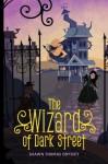 The Wizard of Dark Street - Shawn Thomas Odyssey