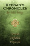 Keegan's Chronicles Trilogy Set - Julia Crane