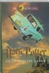 Harry Potter en de Geheime Kamer - Wiebe Buddingh', The Betches, J.K. Rowling