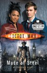 Doctor Who: Made Of Steel - Terrance Dicks