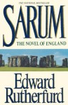 Sarum Part III - Edward Rutherfurd
