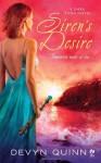 Siren's Desire - Devyn Quinn
