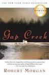 Gap Creek - Robert Morgan