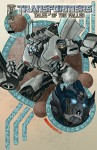 Transformers: Tales of the Fallen #2 - Simon Furman, Carlos Magno
