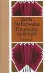 Dzienniki. 6, 1945-1954. Cz. 2, (1949-1952) - Zofia Nałkowska