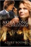 Akira Tong for Christmas - Azure Boone