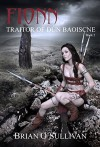 Fionn: Traitor of Dún Baoiscne: The Fionn mac Cumhaill Series Book 2 (The Fionn mac Cumhal Series) - Brian O'Sullivan