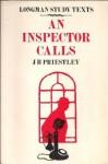 An Inspector Calls (Study Texts) - J.B. Priestley