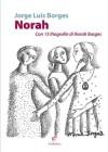 Norah - Jorge Luis Borges, Norah Borges, Domenico Porzio