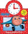 Jay Jay The Jet Plane: Hickory Dickory Dock - Kelli Chipponeri, Linda Karl