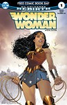 Wonder Woman FCBD 2017 Special Edition (2017-) #1 (Wonder Woman (2016-)) - Greg Rucka, Jr.,  Romulo Fajardo, Nicola Scott