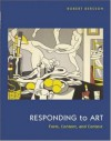 Responding to Art w/ Core Concepts in Art v.2 - Robert Bersson