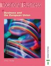 Vocational Business: Business and the European Union (Vocational Business) - Mike Chappell