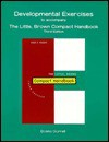 Developmental Exercises to Accompany Little, Brown Compact Handbook - Donna Gorrell
