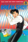 Break Shot Vol. 8 - Takeshi Maekawa