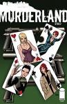 Murderland #2 - Stephen Scott, David Hahn