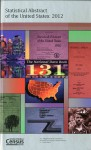 Statistical Abstract of the United States 2012 (Hardcover) - Bureau of the Census