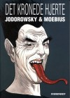 Det Kronede Hjerte - Alejandro Jodorowsky