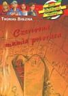 Klub Detektywów. Czerwona mumia powraca - Thomas Brezina, Barbara Górecka