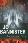 Fathers and Sins - Jo Bannister
