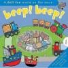 Felt Fun Beep Beep (Felt Fun) (Felt Fun) - Ruth Martin, Emily A. Hawkins