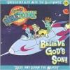 Believe God's Son - Phillip Williams
