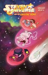 Steven Universe and the Crystal Gems #1 - Josceline Fenton, Chrystin Garland