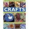 The Complete Practical Book of Crafts - Lucy Painter