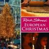 Rick Steves' European Christmas with video - Rick Steves, Valerie Griffith