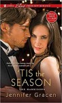 'Tis the Season (The Harrisons) - Jennifer Gracen
