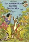 Een Avontuurlijke Dag Voor Sneeuwwitje - Walt Disney Company, Claudy Pleysier