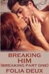 Breaking Him - Folia Deux