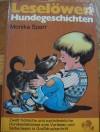 Leselöwen Hundegeschichten. - Gunter Preuß