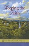Keeping the Faith - Pam Hanson, Barbara Andrews