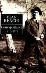 Correspondance (1913-1978) - Jean Renoir