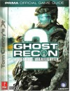 Tom Clancy's Ghost Recon Advanced Warfighter 2: Prima Official Game Guide (Prima Official Game Guides) - Michael Knight