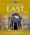 The Middle East - P. Steele, Paul Adams