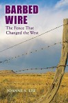 Barbed Wire - Joanne S. Liu
