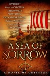 A Sea of Sorrow: A Novel of Odysseus - Vicky Alvear Shecter