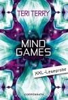 Mind Games: XXL-Leseprobe - Teri Terry, Petra Knese