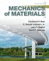 Loose Leaf Version for Mechanics of Materials - Ferdinand P. Beer, E. Russell Johnston Jr., John T. DeWolf, David Mazurek