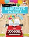 Read, Recite, and Write Narrative Poems - JoAnn Early Macken